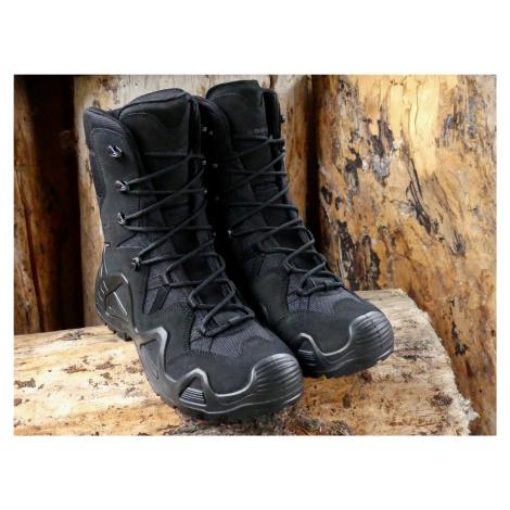 Topánky LOWA® Zephyr GTX® HI TF - čierne