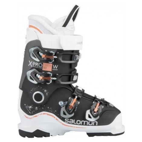 Lyžiarska obuv Salomon