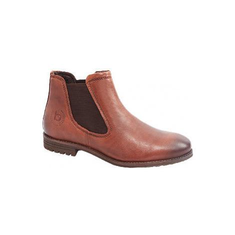 Pánske Chelsea boots Bugatti