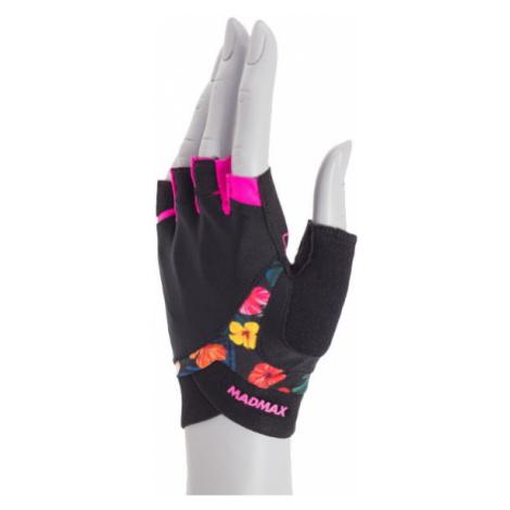 MadMax rukavice Flower Power MFG770