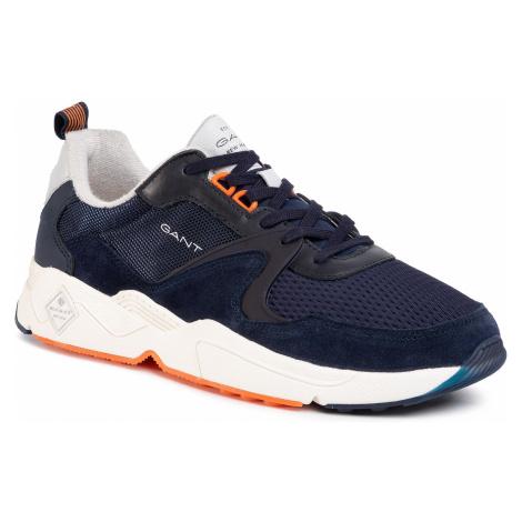 Sneakersy GANT - Nicewill 20639531  Marine G69