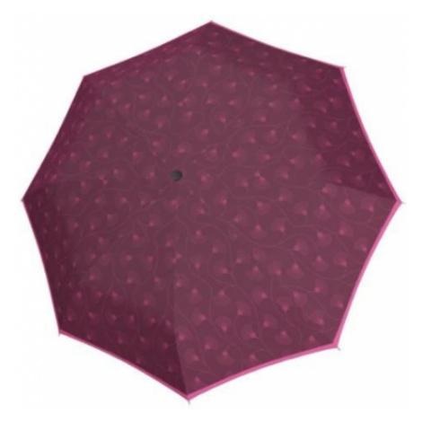 Doppler Dámsky skladací plne automatický dáždnik Fiber Magic Style 74414653003-03