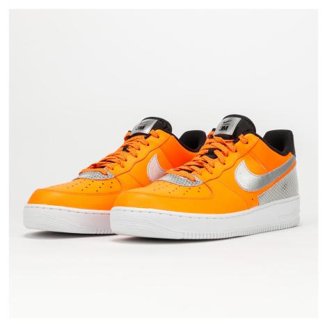 Nike Air Force 1 '07 LV8 3M total orange / metallic silver
