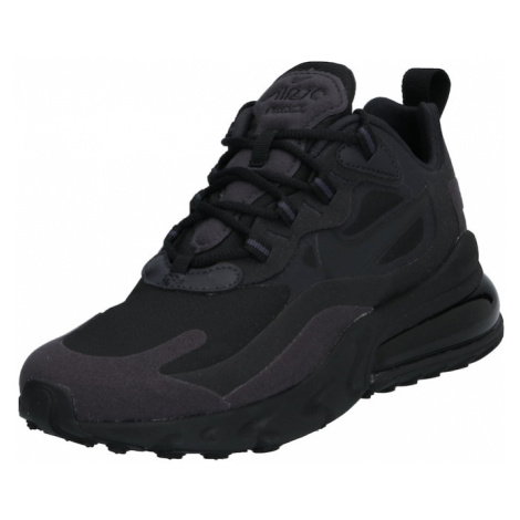 Nike Sportswear Nízke tenisky 'Air Max 270 React'  čierna