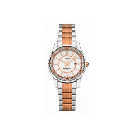Dámske hodinky Casio LTP-1358RG-7ADF