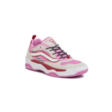 Vans Sneakersy Brux Wc VN0A4BH4WR11 Farebná