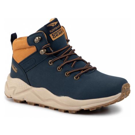 Outdoorová obuv SPRANDI - BP40-8820J Cobalt Blue