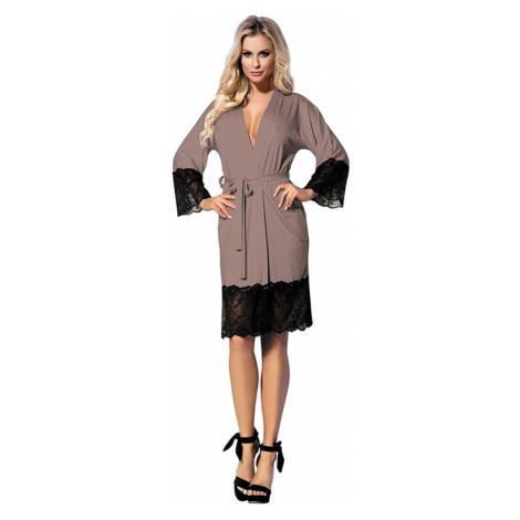 DKaren Woman's Housecoat Jasmin