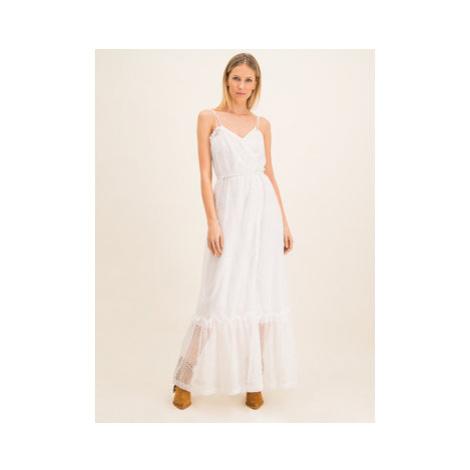 Pinko Letné šaty Canestrini PE 20 BLK01 1G14SV 7897 Regular Fit