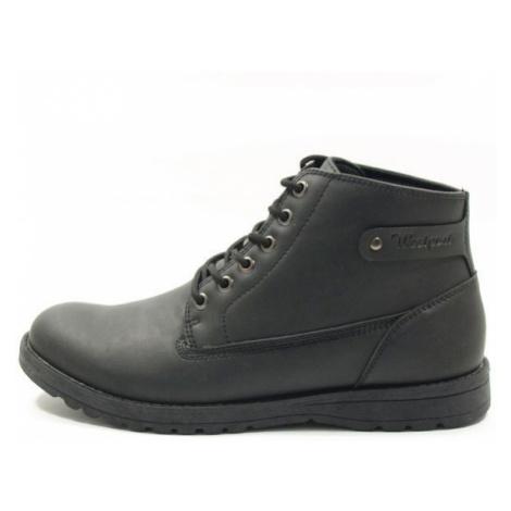 Westport DONEL čierna - Pánska obuv