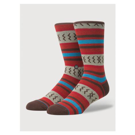 Casual Ponožky Stance Farebná