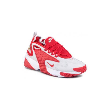 Nike Topánky Zoom 2K AO0269 012 Sivá