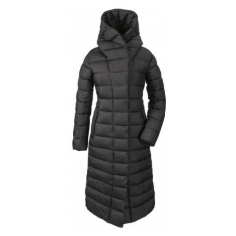 Kabát D1913 STELLA 503501-060 - čierna