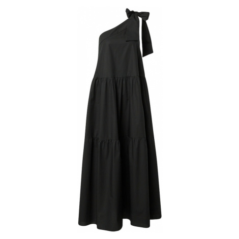 IVY & OAK Letné šaty 'Sommaco'  čierna