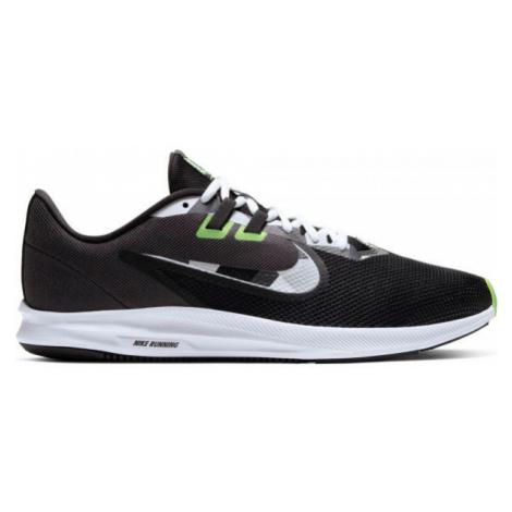 Nike DOWNSHIFTER 9 čierna - Pánska bežecká obuv