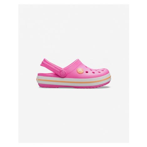 Crocs Crocband™ Clog Crocs detské Ružová