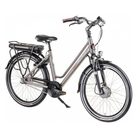 Mestský elektrobicykel Devron 28122 - model 2019 Farba Grey