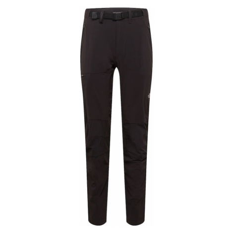 THE NORTH FACE Outdoorové nohavice 'Speedlight'  čierna