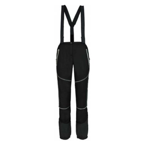 Rock Experience CHRONIUS W PANT čierna - Dámske outdoorové nohavice
