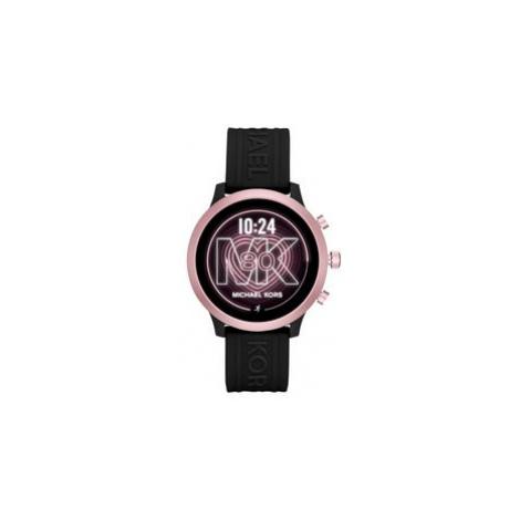 Michael Kors Smart hodinky Acces MKT5111 Čierna