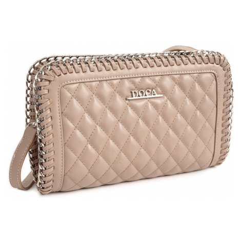Pudrová kabelka – 2in1 Clutch D . . A