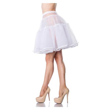 Tylová dámska spodnička pod šaty