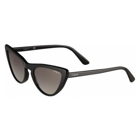VOGUE Eyewear Slnečné okuliare '0VO5211SM'  čierna