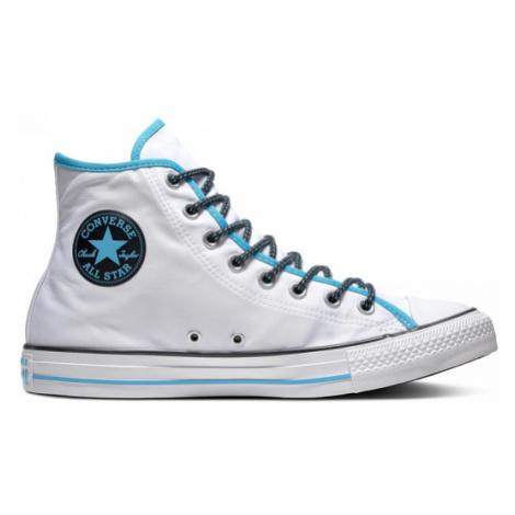 Converse CHUCK TAYLOR ALL STAR biela - Unisex členkové tenisky