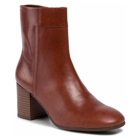 Členková obuv VAGABOND - Nicole 4821-101-08 Cinnamon