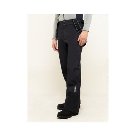 Colmar Lyžiarske nohavice Sapporo 1416 9RT Čierna Regular Fit