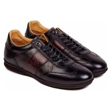 Poltopánky La Martina Man Shoes Buttero Calf Leather
