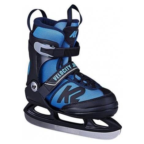 K2 VELOCITY ICE LTD BOYS - Chlapčenské korčule