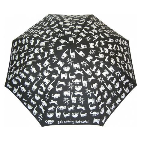 Blooming Brollies Dámsky skladací dáždnik CFCF