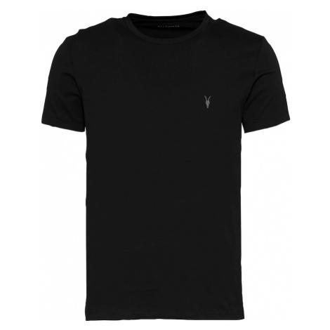 AllSaints Tričko 'Tonic'  čierna