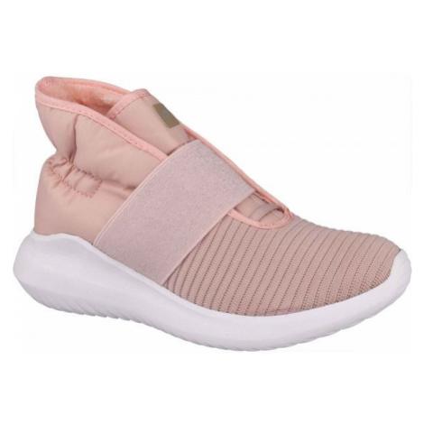 Lotto APP W1 STRIPES svetlo ružová - Dámska obuv na voľný čas