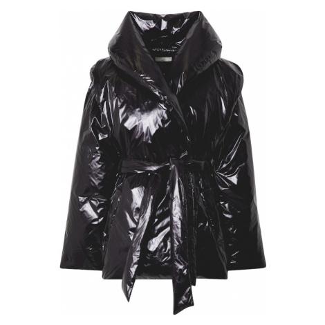 Gina Tricot Prechodná bunda 'Mary'  čierna