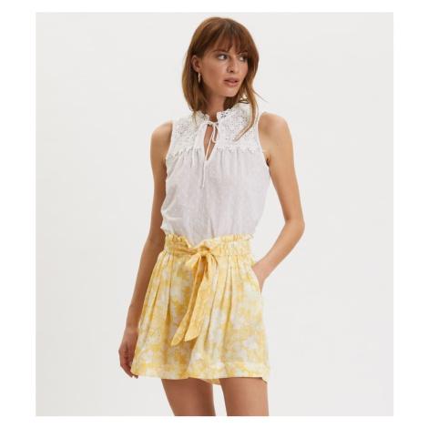 Šortky Odd Molly Pretty Printed Shorts