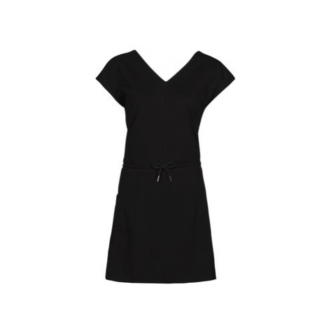 Patagonia W's Organic Cotton Roaming Dress Čierna