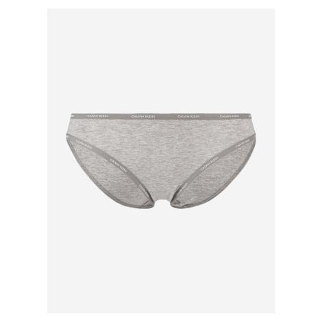 Kalhotky Calvin Klein Šedá