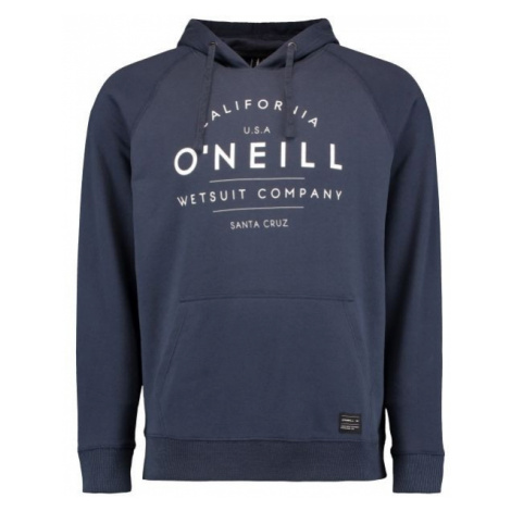 O'Neill LM O'NEILL HOODIE modrá - Pánska mikina