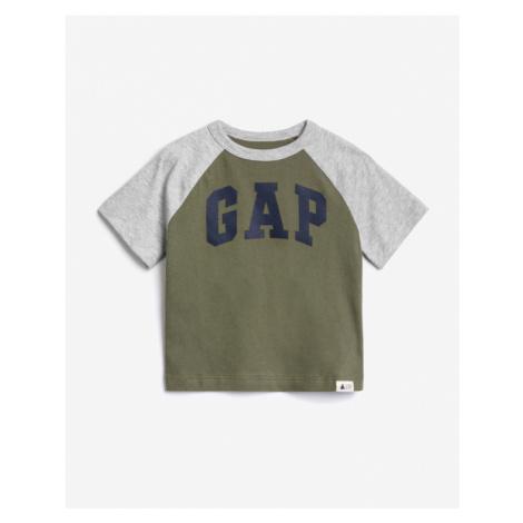 GAP Tričko detské Zelená