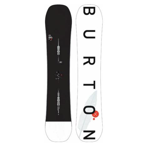 Burton Custom X Camber M