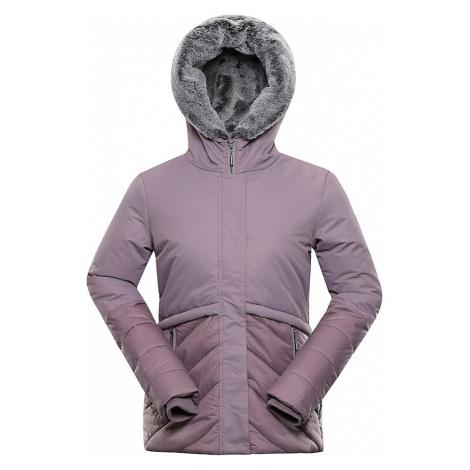 Dámska bunda s membránou ptx Alpine Pro