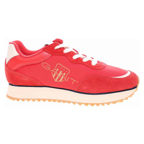 Dámská obuv Gant Bevinda 21533838 G51 red 21533838 G51