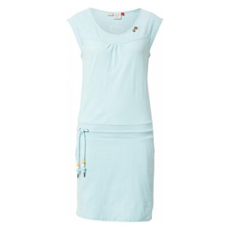 Ragwear Letné šaty 'Penelope'  svetlomodrá