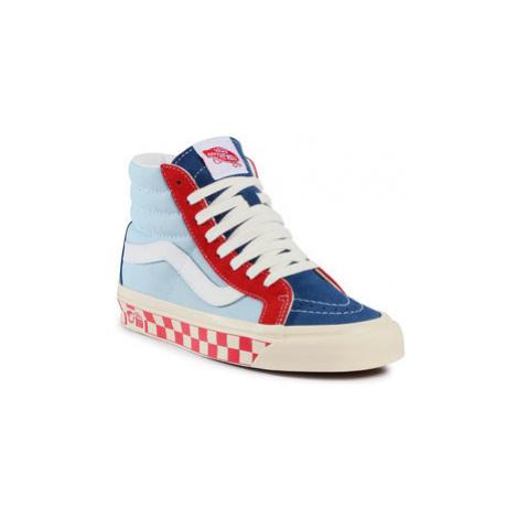 Vans Sneakersy Sk8-Hi 38 Dx VN0A38GF1JK1 Farebná