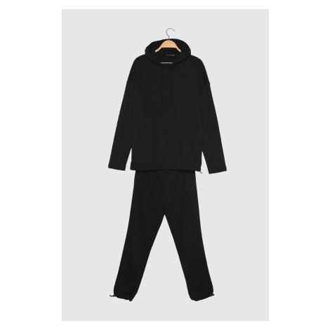 Pánska tepláková súprava Trendyol Knitted