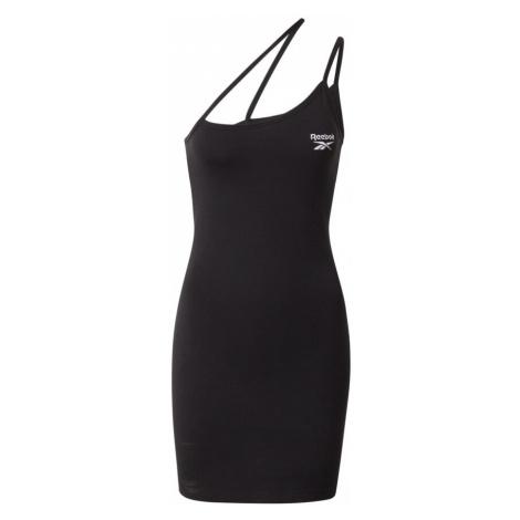 Reebok Classic Šaty  čierna