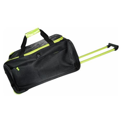 Semiline Unisex's Trolley Bag 4072-6