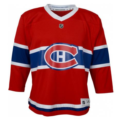 BLACK FRIDAY - Detský dres replika NHL Montreal Canadiens domáci